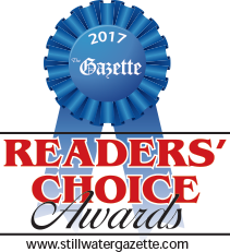 Voted Best Window Coverings Store in St. Croix Valley